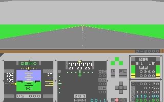 D-2000 IFR-Trainer image