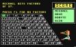 logo Emulators Factor Blast