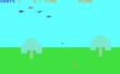logo Emulators Flying Geese