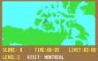 Логотип Emulators Maps 64 - World