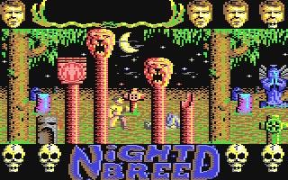 Night Breed image