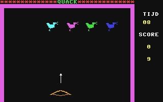 Quack image