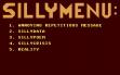 Логотип Emulators Silly 64