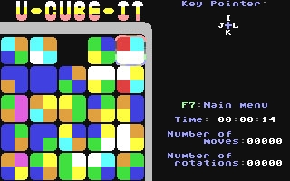 U-Cube-It image