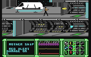 V - The Computer Game image