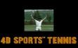 logo Emulators 4D Sports Tennis (1990)
