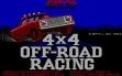 logo Emulators 4x4 Off-Road Racing (1988)