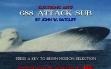 Логотип Emulators 688 Attack Sub (1989)