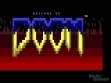 Logo Emulateurs ASCII DOOM (1999)