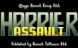 Логотип Emulators AV8B HARRIER ASSAULT