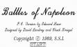 Логотип Emulators BATTLES OF NAPOLEON