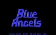 logo Emulators Blue Angels Formation Flight Simulation (1989)