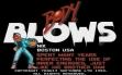 logo Emulators Body Blows (1993)