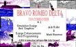 logo Emuladores Bravo Romeo Delta (1993)