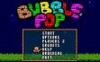 Логотип Emulators Bubble Pop (1997)