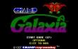 Logo Emulateurs CHAMP Galaxia (1996)