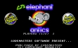 logo Emulators CJ's Elephant Antics (1993)