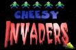 logo Emulators Cheesy Invaders (1994)