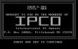 logo Emulators CIVIL WAR