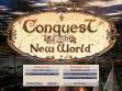 Логотип Emulators CONQUEST OF THE NEW WORLD