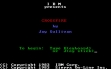 logo Emuladores Crossfire (1983)
