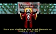 Logo Emulateurs Curse of the Catacombs (1993)