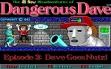 logo Emuladores Dave Goes Nutz (1993)