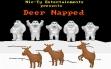 Логотип Emulators Deer Napped (1995)