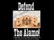 logo Emulators DEFEND THE ALAMO
