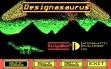 Логотип Emulators Designasaurus (1988)