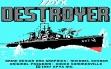 Логотип Emulators Destroyer (1987)