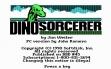 logo Emulators Dino-Sorcerer (1990)