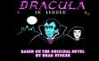 Логотип Emulators DRACULA IN LONDON