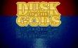 Логотип Emulators DUSK OF THE GODS