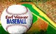 Логотип Emulators Earl Weaver Baseball (1987)
