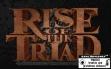 Логотип Emulators Extreme Rise of the Triad (1995)