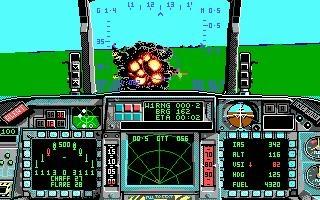 F-16 COMBAT PILOT image