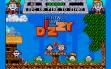 logo Emuladores Fantasy World Dizzy (1991)