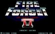 logo Emulators Fire & Forget II (1990)