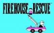 logo Emulators Fisher-Price -  Firehouse Rescue (1988)