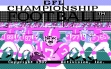 logo Emulators GFL Championship Football (1987)