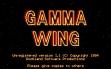logo Emulators Gamma Wing (1991)