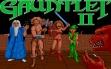 Logo Emulateurs Gauntlet II (1989)