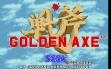 logo Emulators Golden Axe (1990)