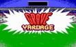 logo Emulators Grave Yardage (1989)