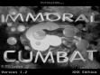 Logo Emulateurs Immoral Cumbat (1995)