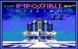Логотип Emulators Impossible Mission II (1988)