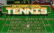 Логотип Emulators International Tennis (1993)