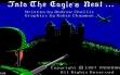 Логотип Emulators Into the Eagle's Nest (1987)