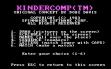 logo Emulators Kindercomp (1983)